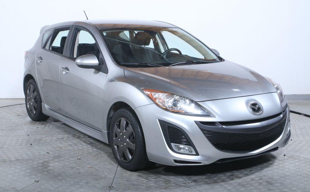 2011 Mazda 3 GS AUTO A/C CRUISE BLUETOOTH #0