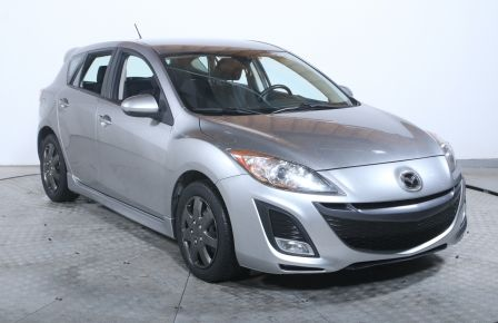 2011 Mazda 3 GS AUTO A/C CRUISE BLUETOOTH #0