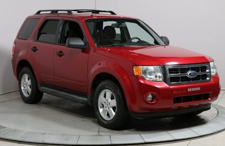 2010 Ford Escape XLT A/C GR ELECT BLUETOOTH BAS KILOMETRAGE #0