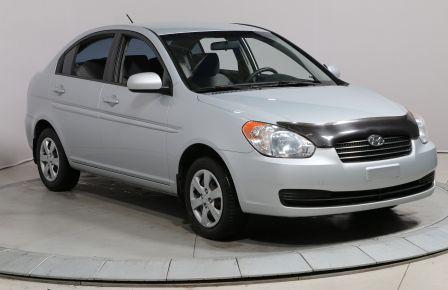 2010 Hyundai Accent L #0