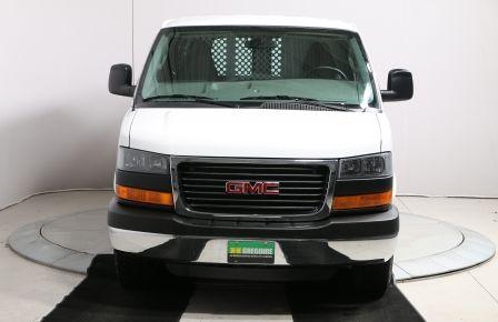 2016 GMC Savana 2500 135