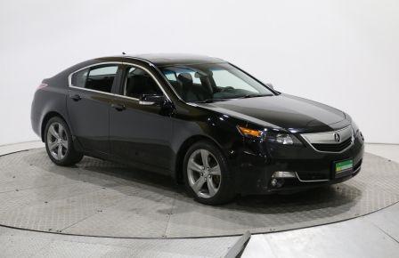 2014 Acura TL SH-AWD CUIR TOIT MAGS BLUETOOTH #0