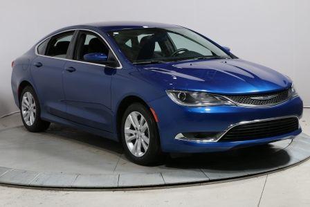 2016 Chrysler 200 Limited A/C Gr-Électrique Mags Bluetooth #2