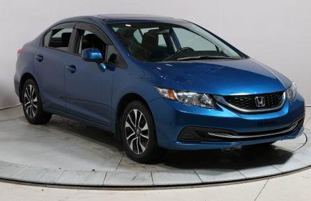 2013 Honda Civic EX AUTO A/C TOIT BLUETOOTH MAGS #0