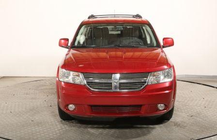 2010 Dodge Journey SXT AUTO A/C GR ELECTRIQUE 7 PASSAGERS #0