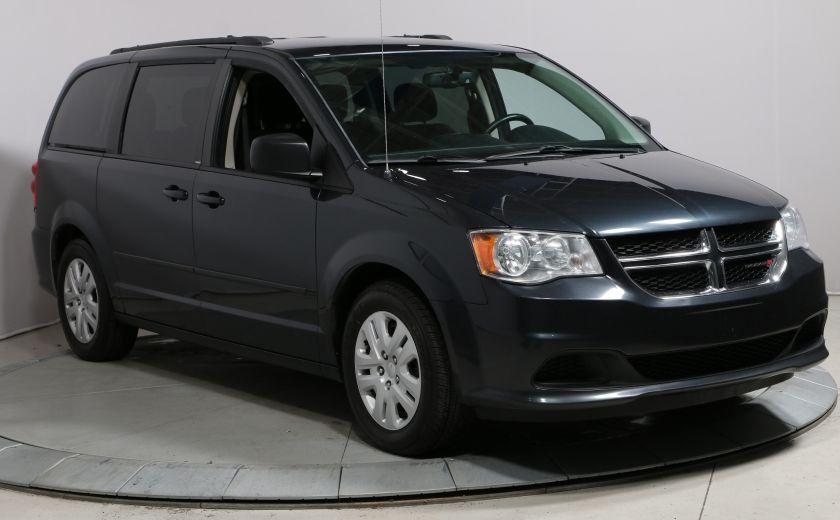 2014 Dodge GR Caravan SXT A/C GR ELECT 7PASSAGERS ENSSEMBLE DIVERTISSEME #0