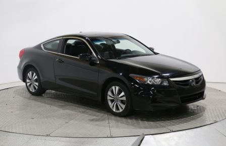 2012 Honda Accord AUTO A/C CUIR TOIT MAGS BLUETOOTH #0