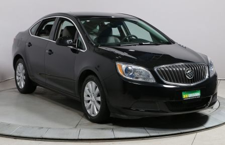 2016 Buick Verano A/C BLUETOOTH CUIR MAGS #0
