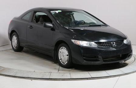 2009 Honda Civic DX-G A/C GR ELECT #0