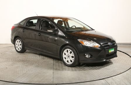 2012 Ford Focus SE A/C GR ELECT #0