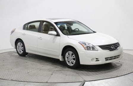 2012 Nissan Altima 2.5 S AUTO CUIR TOIT MAGS CAM.RECUL #0