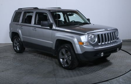 2015 Jeep Patriot HIGH ALTITUDE 4X4 A/C GR ELECTRIQUE MAGS #0