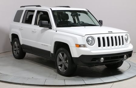 2015 Jeep Patriot HIGH ALTITUDE AWD AUTO TOIT CUIR MAGS #0