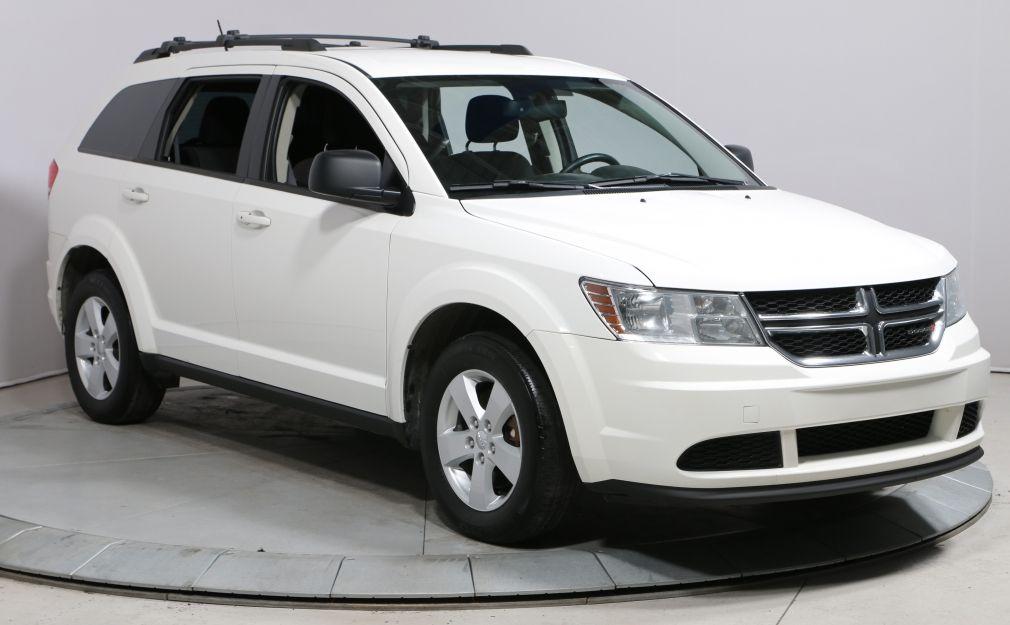 2015 Dodge Journey Canada Value Pkg A/C GR ELECT MAGS BLUETOOTH #0