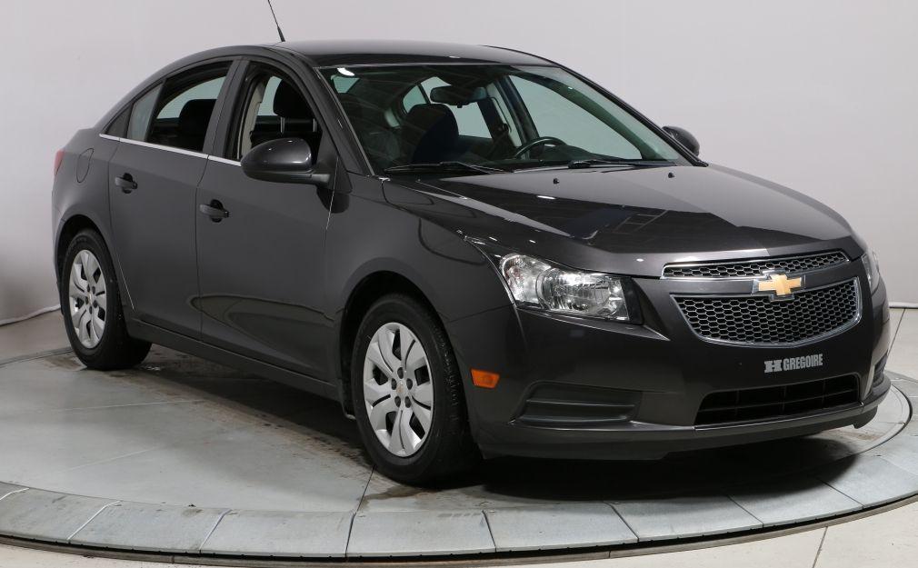2014 Chevrolet Cruze LT A/C GR ÉLECT #0