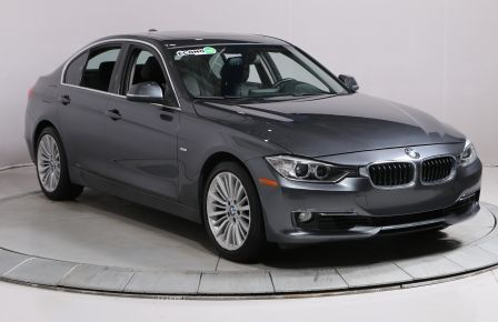 2013 BMW 328I 328i xDrive MAGS GR ELECT A/C #0