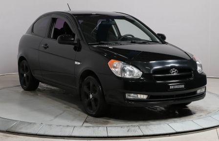 2011 Hyundai Accent L SPORT TOIT OUVRANT BAS KILOMETRAGE #0