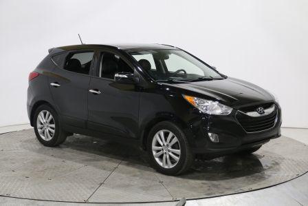2013 Hyundai Tucson GLS AWD AUTO A/C MAGS BLUETOOTH #1
