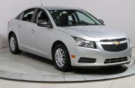 2012 Chevrolet Cruze LS A/C BAS KILOMETRAGE #0