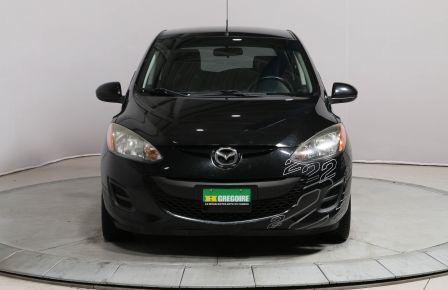 2011 Mazda 2 EDITION YOZORA A/C GR ÉLECT MAGS #0
