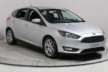 2014 Ford Focus TITANIUM A/C BLUETOOTH MAGS #1