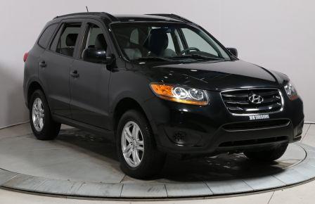 2011 Hyundai Santa Fe GL A/C BLUETOOTH GR ELECTRIQUE MAGS #0