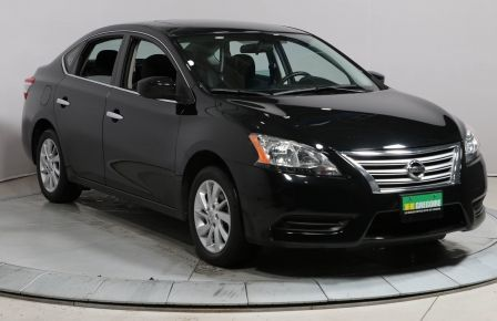 2013 Nissan Sentra SV A/C GR ELECT MAGS TOIT OUVRANT BLUETHOOT #0