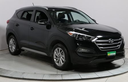 2017 Hyundai Tucson AWD A/C BLUETOOTH GR ELECT MAGS #0