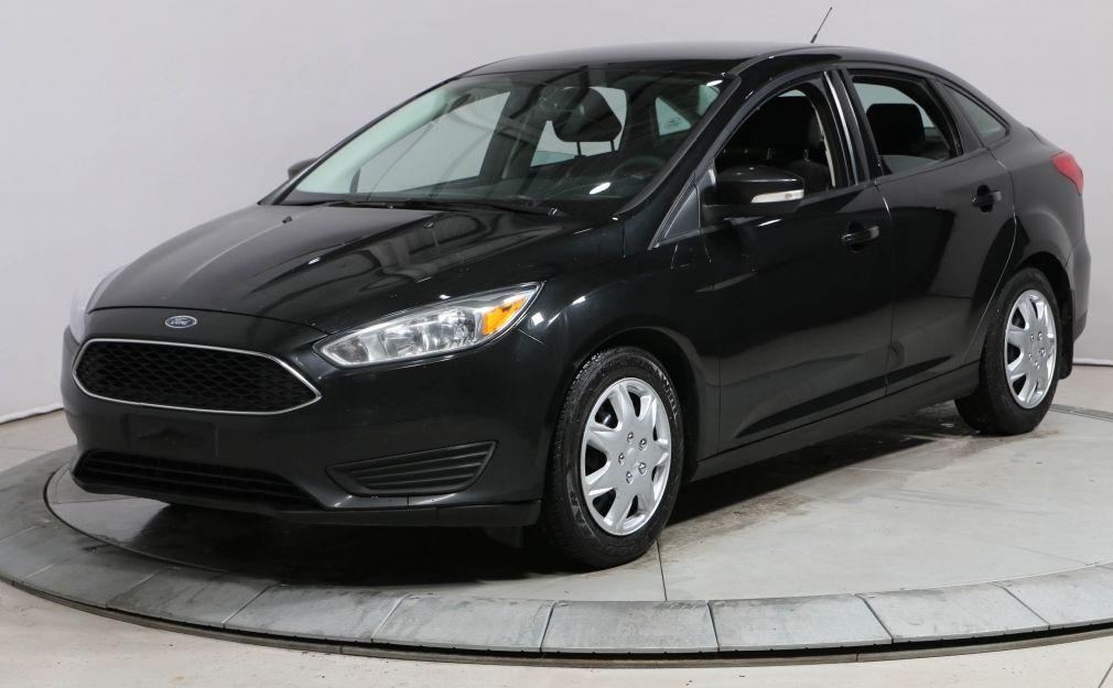 2015 Ford Focus SE AUTO A/C GR ELECT CAMÉRA DE RECUL BLUETHOOT #0