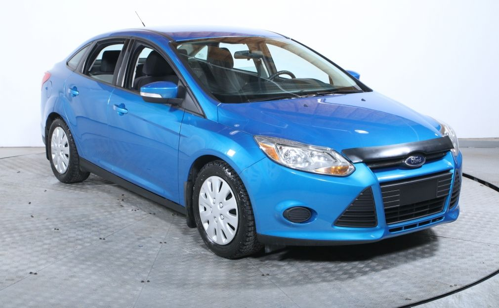 2014 Ford Focus SE AUTO A/C GR ELECT BLUETHOOT #0