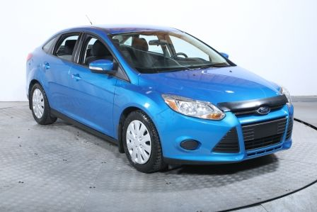 2014 Ford Focus SE A/C GR ELECT BLUETOOTH #1