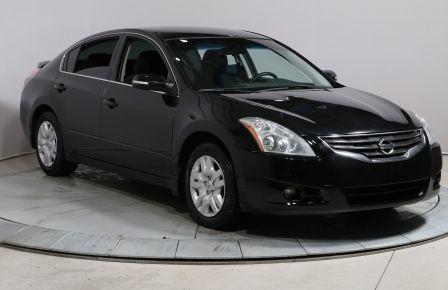 2012 Nissan Altima S AUTO A/C GR ELECTRIQUE #0