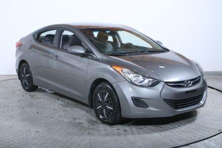 2013 Hyundai Elantra L AUTO VITRES ÉLECTRIQUE #2