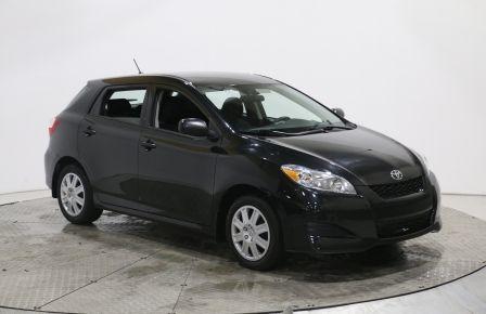 2013 Toyota Matrix  #0