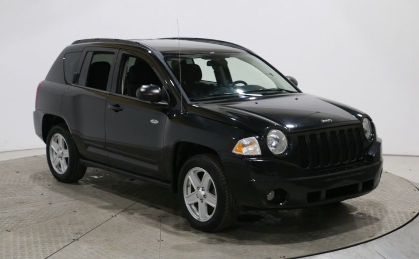 2010 Jeep Compass Sport A/C GR ELECT MAGS #0