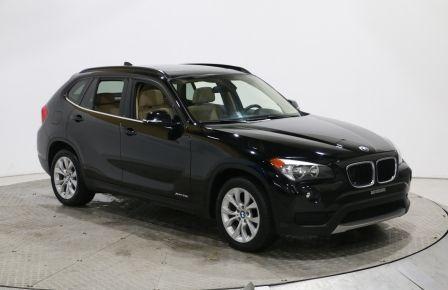 2013 BMW X1 28i AUT AWD CUIR MAGS A/C GR ELECTRIQUE ET PLUS #0