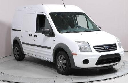 2011 Ford Transit Connect XLT AUTO A/C CAM RECUL GR ELECTRIQUE #0
