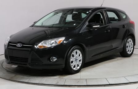 2012 Ford Focus SE A/C BLUETOOTH GR ELECT #0