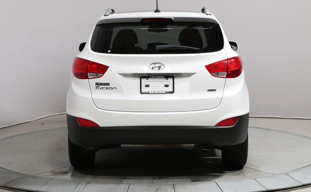 2014 Hyundai Tucson GLS AWD TOIT PANO MAGS BLUETHOOT #0