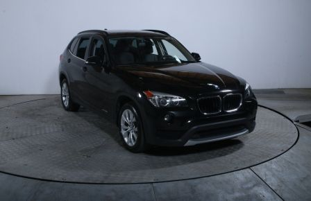 2014 BMW X1 xDrive28i AUTO TOIT CUIR #0