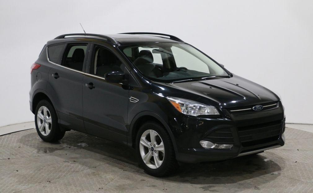 2015 Ford Escape SE AWD AUTO A/C TOIT MAGS CAM DE RECULE #0