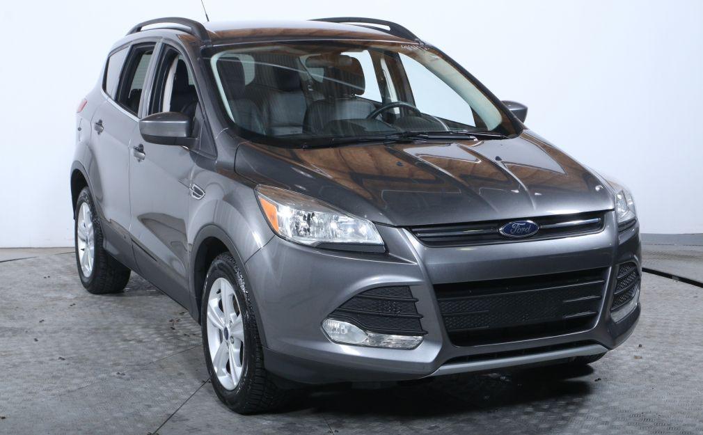2014 Ford Escape SE AUTO CUIR GRP ELEC BLUETOOTH #0