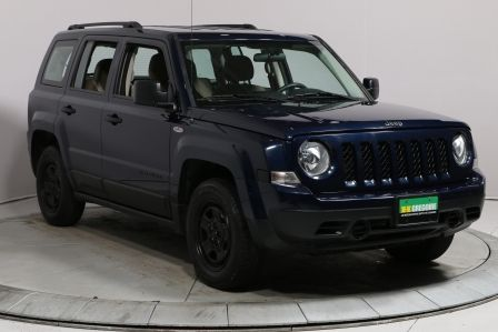 2015 Jeep Patriot ALTITUDE AUTO A/C BAS KILOMETRAGE #2