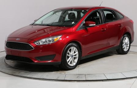 2015 Ford Focus SE AUTO A/C BLUETOOTH CAM RECUL GR ELECTRIQUE MAGS #0