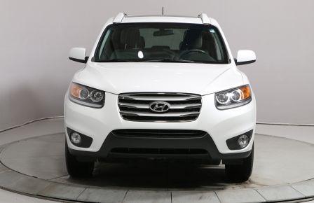 2012 Hyundai Santa Fe AUTO A/C BLUETOOTH GR ELECT #0