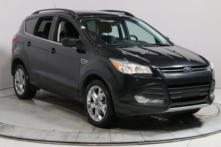 2011 Ford EDGE Limited AWD #2