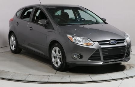 2013 Ford Focus AUTO A/C BLUETOOTH MAGS #0