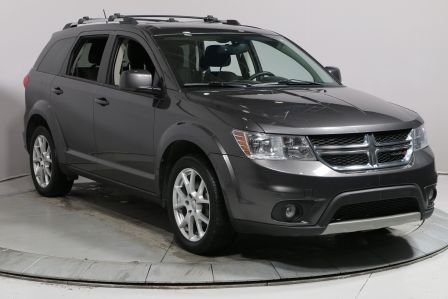 2015 Dodge Journey SXT A/C GR ELECT MAGS 7 PASSAGERS #1