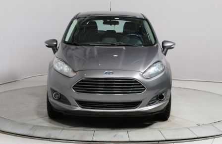 2014 Ford Fiesta SE AUTO A/C BLUETOOTH GR ELECTRIQUE MAGS #0