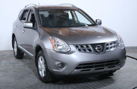 2013 Nissan Rogue S AWD TOIT AUTO A/C #0